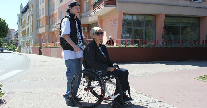 Asystenci osób niepełnosprawnych znowu ruszą w teren