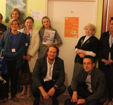 Goście ze Skandynawii w ERKON