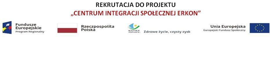 Centrum Integracji Społecznej ERKON jest właśnie dla Ciebie!
